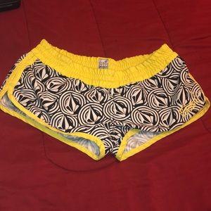 5/$25 Volcom swim shorts